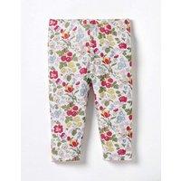Baby Leggings Multi Mini Wild Berry Baby Boden, Multi