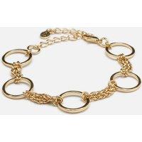 Erin Bracelet Gold Metallic Women Boden, Gold