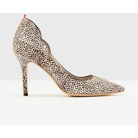 Carrie High Heel Courts White Women Boden, White