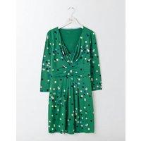Marion Jersey Tunic Green Women Boden, Green