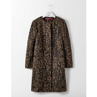 Boden Imelda Coat Natural Women Boden, Natural