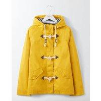 Whitby Waterproof Jacket Yellow Women Boden, Yellow
