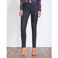 Soho Skinny Jeans Navy Women Boden, Navy