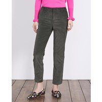 Boden Wellington Jeans Grey Women Boden, Grey
