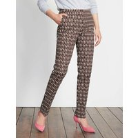 Richmond Trousers Brown Women Boden, Brown