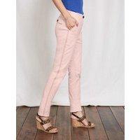 Lizzie Trousers Pink Women Boden, Pink