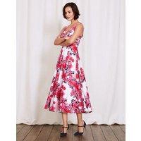 Romilly Dress Pink Women Boden, Pink