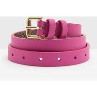 Skinny Belt Party Pink Women Boden, Pink