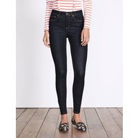 Mayfair Skinny Jeans Blue Women Boden, Blue