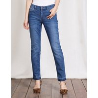 Boden Cambridge Ankle Skimmer Jeans Denim Women Boden, Denim