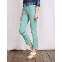 Boden Cambridge Ankle Skimmer Jeans Blue Women Boden, Blue