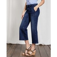 Boden Dulverton Cropped Jeans Denim Women Boden, Denim