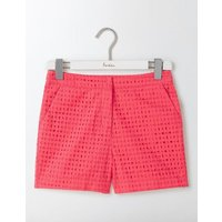 Pippa Short Pink Women Boden, Pink