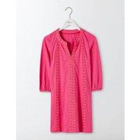 Xanthe Jersey Kaftan Pink Women Boden, Pink