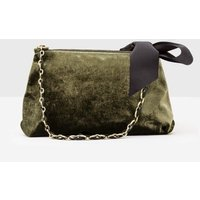 Bridget Clutch Gold Women Boden, Gold