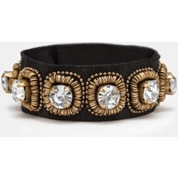Embellished Cuff Black Women Boden, Black
