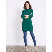 Louise Jersey Tunic Green Women Boden, Green