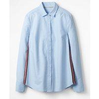 The Modern Shirt Blue Women Boden, Blue