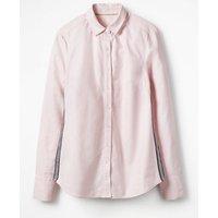 The Modern Shirt Pink Women Boden, Pink