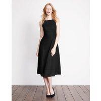 Caitlin Dress Black Women Boden, Black