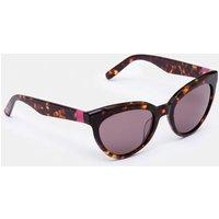 Blair Sunglasses Brown Women Boden, Brown