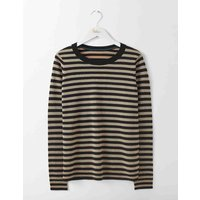 Renata Jumper Gold Women Boden, Gold