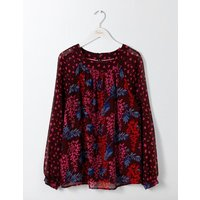 Erica Top Red Women Boden, Red
