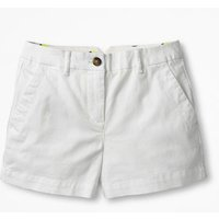 Rachel Chino Shorts White Women Boden, White