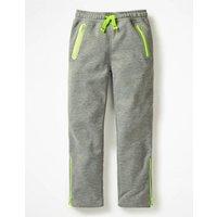Active Track Pants Grey Boys Boden, Grey
