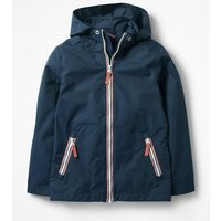 Sailing Jacket Navy Boys Boden, Navy