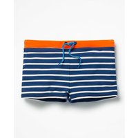 Swim Trunks Navy Boys Boden, Navy