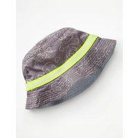 Fisherman's Hat Grey Boys Boden, Grey