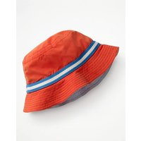 Fisherman's Hat Red Boys Boden, Red