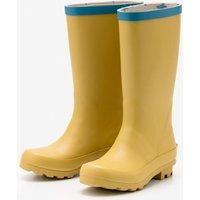 Wellies Yellow Boys Boden, Yellow
