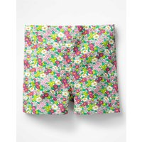 Jersey Shorts Multi Girls Boden, Multi