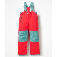 All-weather Waterproof Trouser Pink Girls Boden, Coral