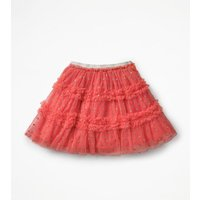 Party Tulle Skirt Pink Girls Boden, Pink