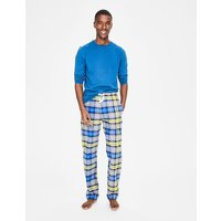 Brushed Cotton Pull-ons Yellow Men Boden, Yellow