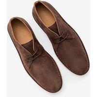 Desert Boots Brown Men Boden, Brown