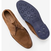 Boden Corby Boots Brown Men Boden, Brown