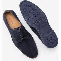 Boden Corby Derby Shoes Navy Men Boden, Navy