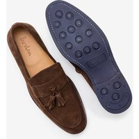 Corby Loafer Brown Men Boden, Brown