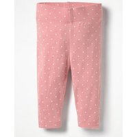Baby Leggings Pink Baby Boden, Pink