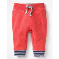 Essential Jersey Trousers Green Baby Boden, Green