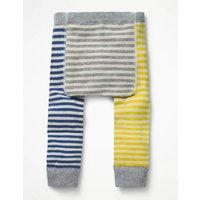 Knitted Leggings Multi Baby Boden, Multi