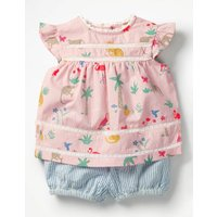 Sunny Days Woven Play Set Multi Baby Boden, Multi