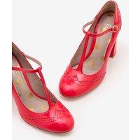 Lucinda Heels Pink Women Boden, Pink