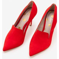 Millie Courts Red Women Boden, Red