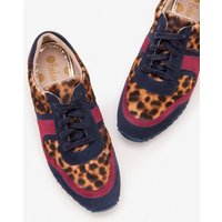 Hotchpotch Trainers Brown Women Boden, Brown