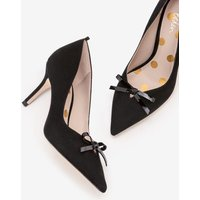 Eleanor Courts Black Women Boden, Black